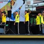 "Meninos do ""Comando de Jesus'' de Rio Comprido / RJ"
